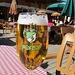 Gruß von der Rotwandwiese nach M an den Oberliebhaber des südtiroler Gerstensaftes!