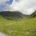 Obersiezsäss - bald geht es wieder auf schöne Trails