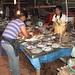 Khao Lak Fisch Markt