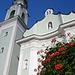 La parrocchiale di Dobbiaco