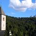 Il campanile di San Silvestro