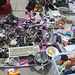 Second-Hand Shop in Kashgar – brauchst Du vielleicht eine neue Computer-Maus?