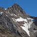 ... die imposante Wildspitze
