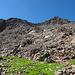 Der letzte Blick zum Brochkogel - traumhaft schön wars auf meinem höchsten Gipfel im Leben!!!