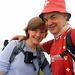 Gipfelglück am berühmten Gipfel der Gmeinenwishöhi