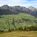 der westliche Alpstein, vom [tour42474 Lütispitz] bis zum [tour52316 Säntis]