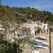 kleines Fischerdorf zwischen Palamós und der Platja de Castell