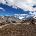 Blick vom Schwarzkopf zu Weißseespitze und Weißkugel