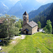 Kirche St. Johann auf Hohenrätien