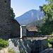 Brunnen aus Val Malenco Serpentin