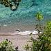 Abstieg zur Praia Spinosa...gleich gibt's Erfrischung