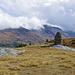 1600 m Aufstieg - Gibidumpass erreicht
