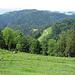 Vom Schnebelhorn: Hüttchopf und Scheidegg