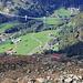 Die [http://www.graubuenden.ch/natur-kultur/kultur/baukultur-architektur/sunnibergbruecke.html Sunnigbergbrücke] drunten im Tal