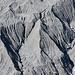 Was zurück bleibt, wenn die Gletscher schmelzen.