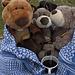 Viele Grüße und beste Genesungswünsche an [u Bidi] !!! Man beachte die neuen, stilechten Espressotassen, direkt aus Italia.