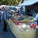 Freitags-Markt in Meran