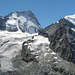 Panorama Dent Blanche-Grand Cornier