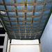 Sehr einfach sind die Stockbetten auf der Podragu-Hütte.
