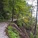 Gemütlicher Weg hoch zum Hechtsee