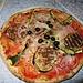 Die zweite Lieblingspizza von [u Winterbaer]: Vegetariana con cipolle rosse.<br /><br />La seconda pizza preferita del [u Winterbaer]: la Vegetariana con cipolle rosse.