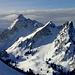 Aha, das Matterhorn hat also nicht nur im Wallis einen kleinen Bruder...