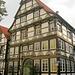 Hamelns historische Altstadt ist ein Highlight des Weserberglandes