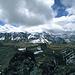 Blick vom Nevado Pastoruri.