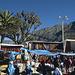 Der Markt von Pisaq.
