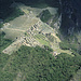 Machu Picchu vom Huayna Picchu.