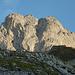 Morgensonne im Alpstein