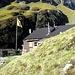 Schindlachtal Hütte