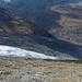 Gletscherzunge vom Tschiervagletscher