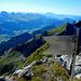 ein neuer Alpsteingipfel: der Ssots