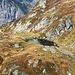 Herbstliches Seeli bei Murenplanggen.