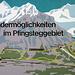 Übersicht, Route: Hotel Wetterhorn, Milchbach, Pfingstegg