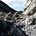 steinige Passage