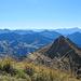 wunderschöner Gipfelblick vom Glatthorn