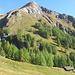 Alpe Larciolo und Lungadera-Südgipfel