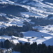 Moränenlandschaft zwischen Haslen und Appenzell