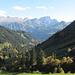 das Lechquellengebirge
