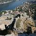 ...und einem Teil der Festung