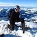 [u Cyrill] auf dem Gipfel des Giferspitz 2542m