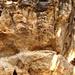 Sandstein am Quirl