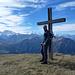 Gipfel Folluhorn