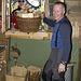 Hüttenholzer: neue Energie für die Küche