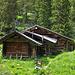 Im Aufstieg von Kemmeriboden: Schluechthütte