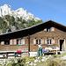 Hohganthütte: Hüttenholzer