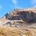 """Il rilucente versante SW del Madone / Batnall, chiamato anche """"Corone delle Capre"""""""