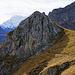 Ganze 14 Meter überragt das Golitschehörnli den Pass (-: